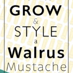 Walrus Mustache: How to grow and style a walrus mustache