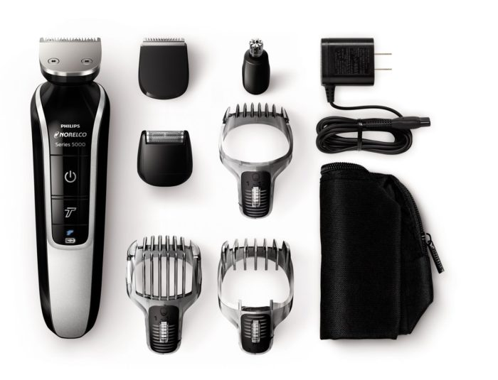 Philips Norelco 5100 Multigroom