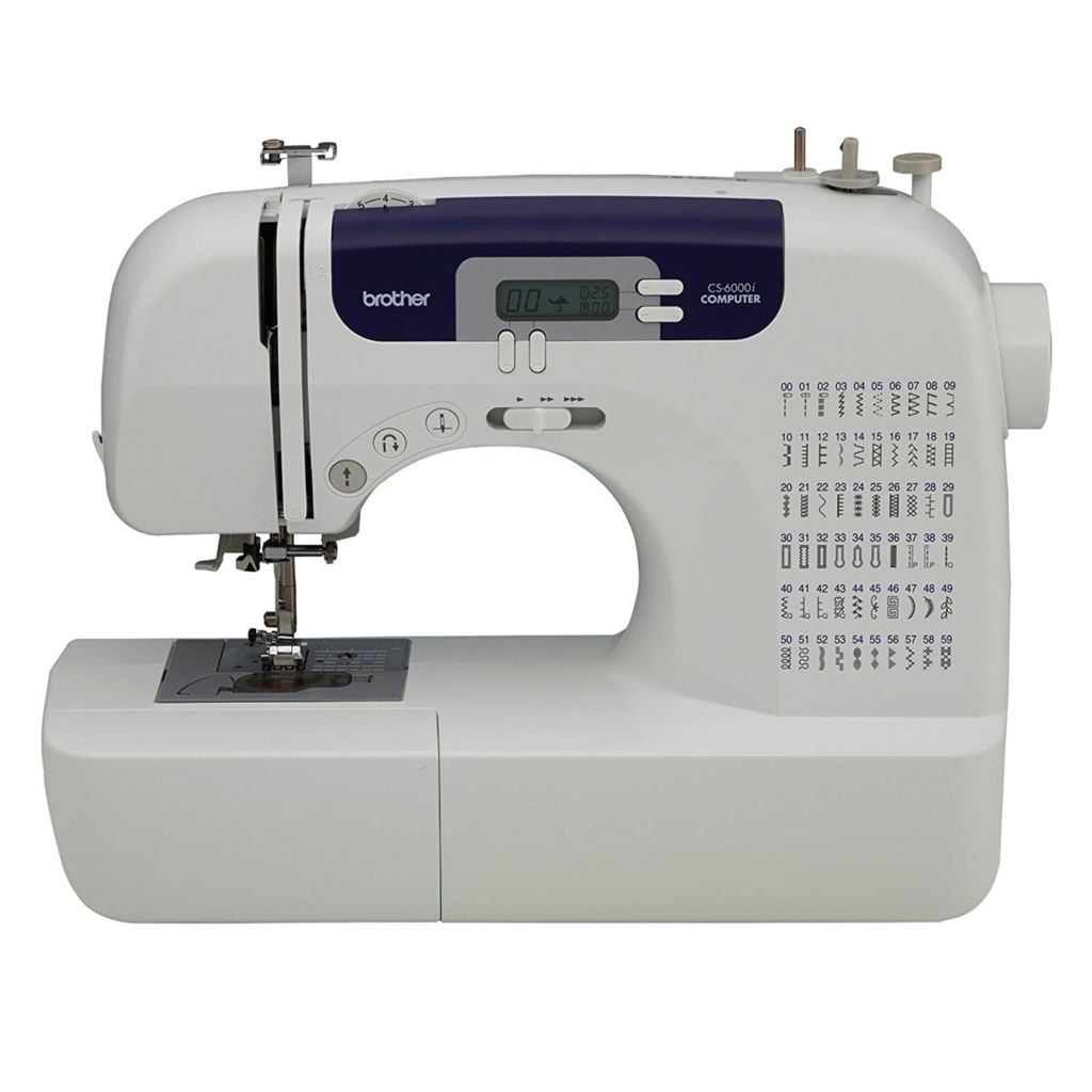 Brother cs600 sewing machine for Mothers Day