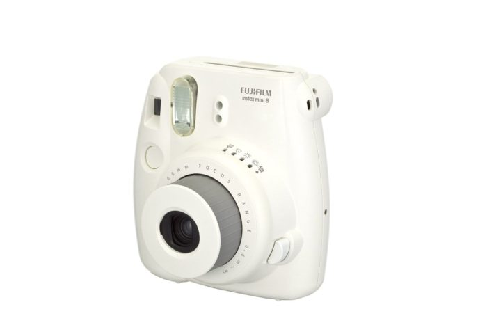 Fujifilm Instax Mini Camera Mothers Day Gift Idea
