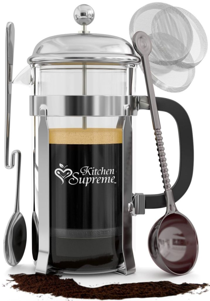 Kitchen Supreme French Press