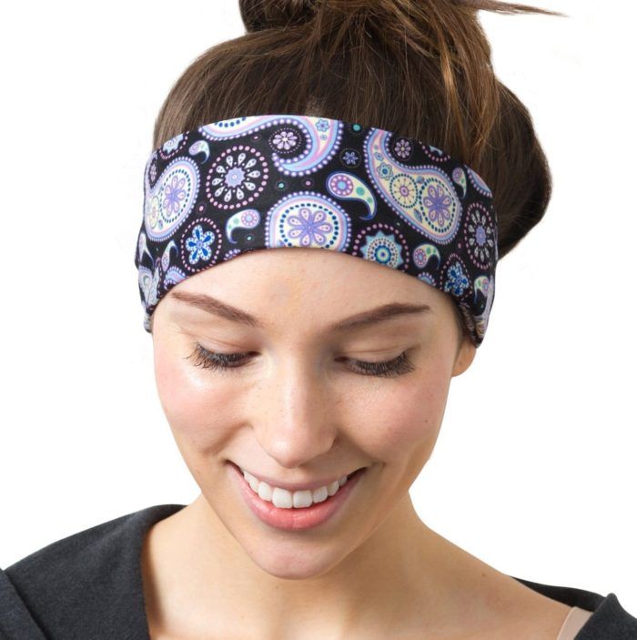 Yoga headband by Ript
