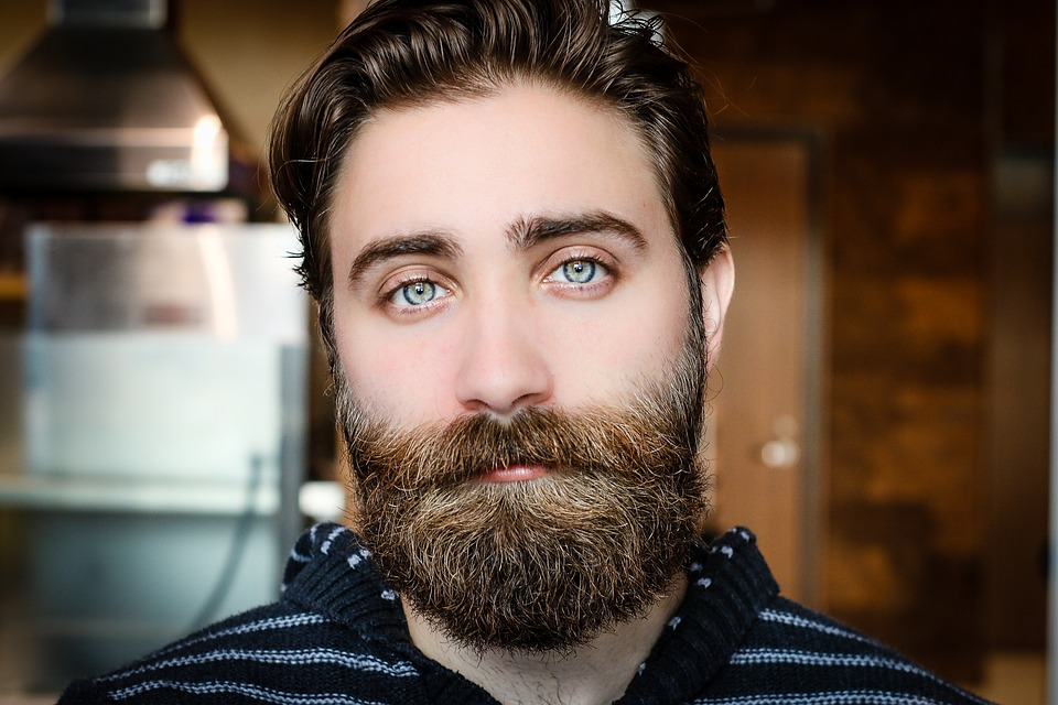 Grooming Tips For A Masculine Beard