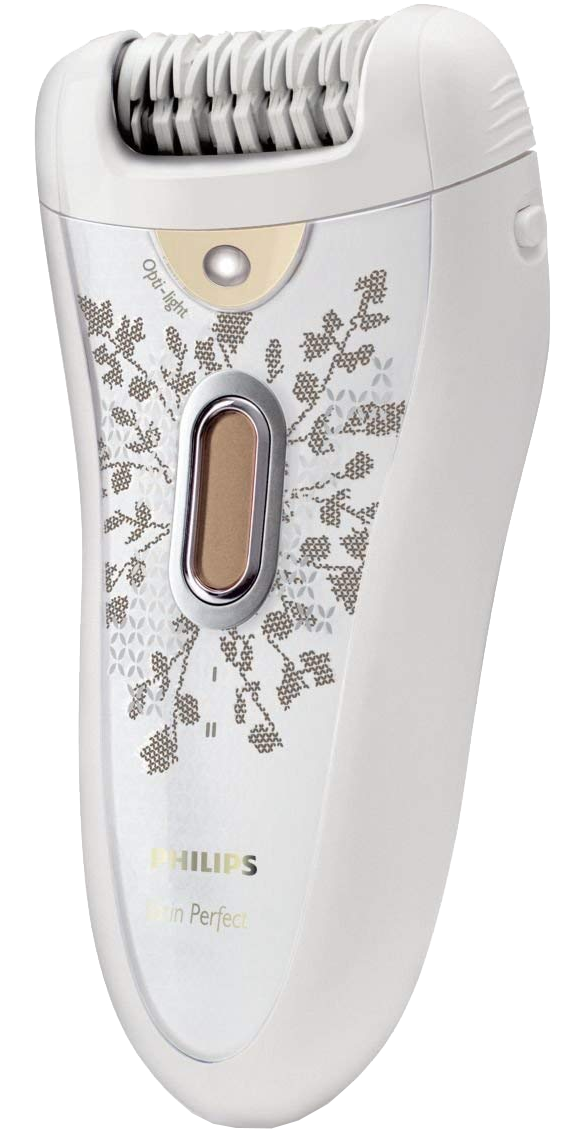 Philips HP6576 Satin Perfect Deluxe Epilator